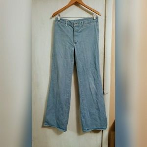 Super cool Vintage Chess King jeans
